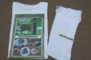 Backyard Deer Hunting T-Shirt.
