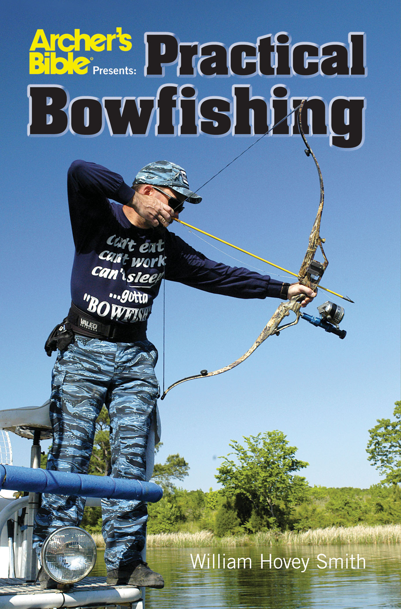 Beginning bowfishing equipment fish and cooking for Bow fishing gear