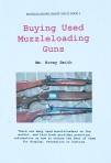 Buying Used Muzzleloading Cover