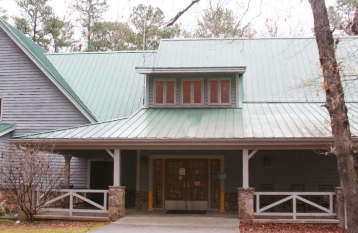 Charlie Elliott Wildlife Center, Mansfield, Georgia