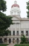 Seward County Court House.