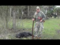 Hovey Brunswick Rifle Fl hog