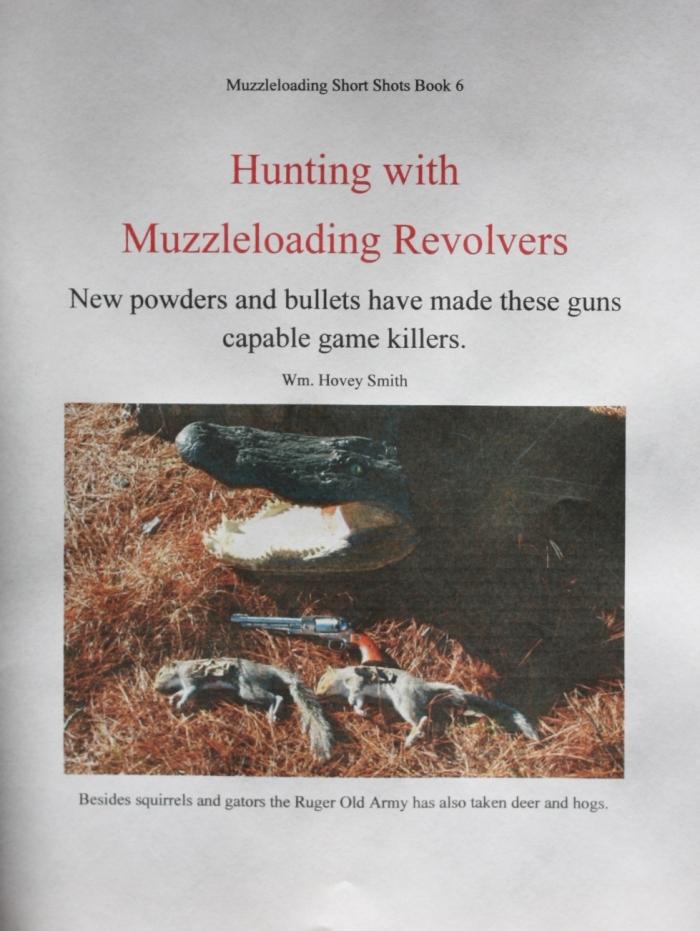 Revolver book cover 4